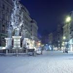 Вена. Чем заняться зимой в столице Австрии?