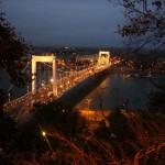 Будапешт — город мостов
