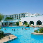 Отдых в Египте — курорт Сафага