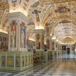 Экскурсия в Ватикан из Рима