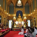 Экзотические особенности свадебной церемонии в тайском стиле