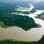 Амазонка — Королева рек