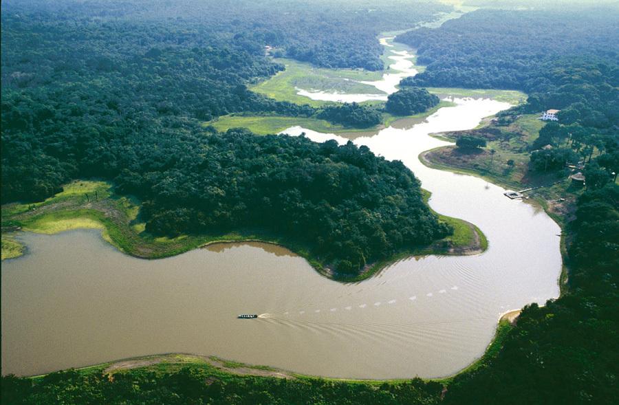 Бразилия Боливия Перу Эквадор Колумбия Амазонка