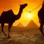 Египет: плюсы и преимущества