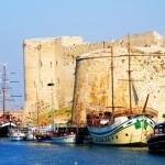 Кипр: отдых и достопримечательности
