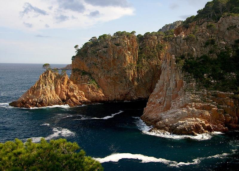 Курорты Испании - Коста-Брава